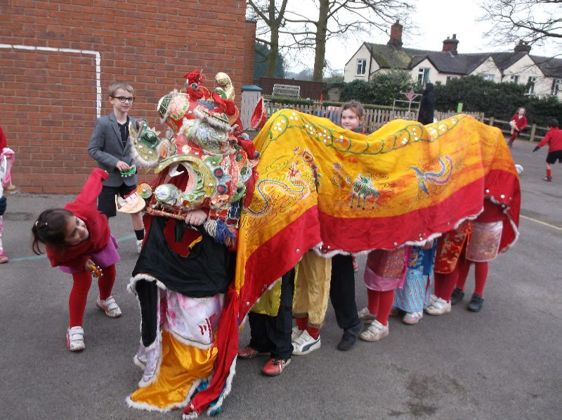 Form 2 Chinese New Year3