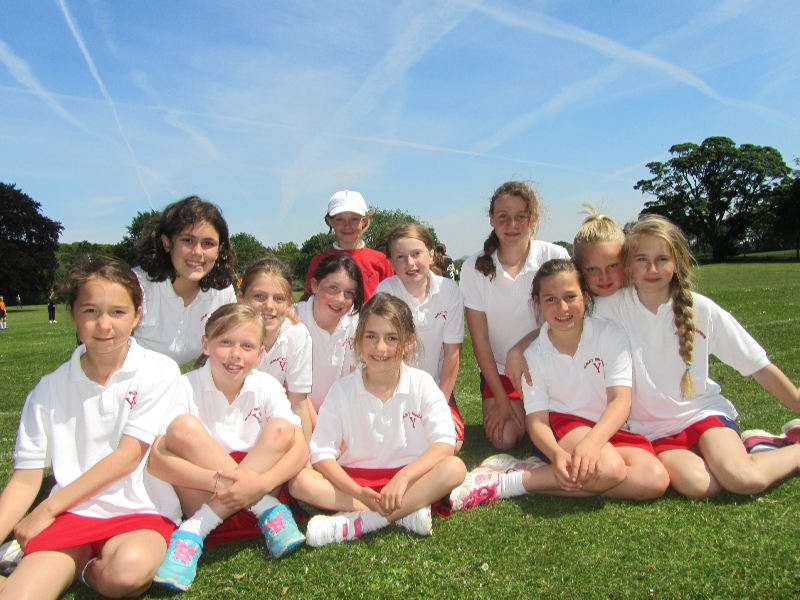 Junior Rounders 10 June 2015