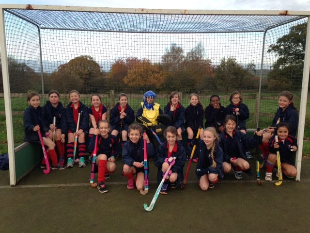 U9  U11 Hockey v Birchfield 16 Nov