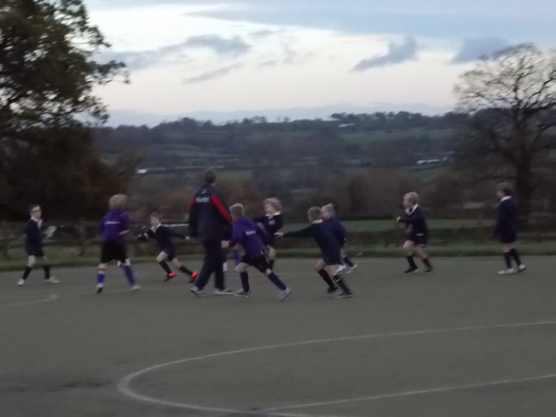 U9s Football v Edenhurst 19 Nov 2015 002