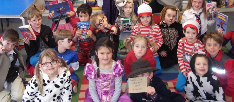 World book Day USE THIS PHOTO