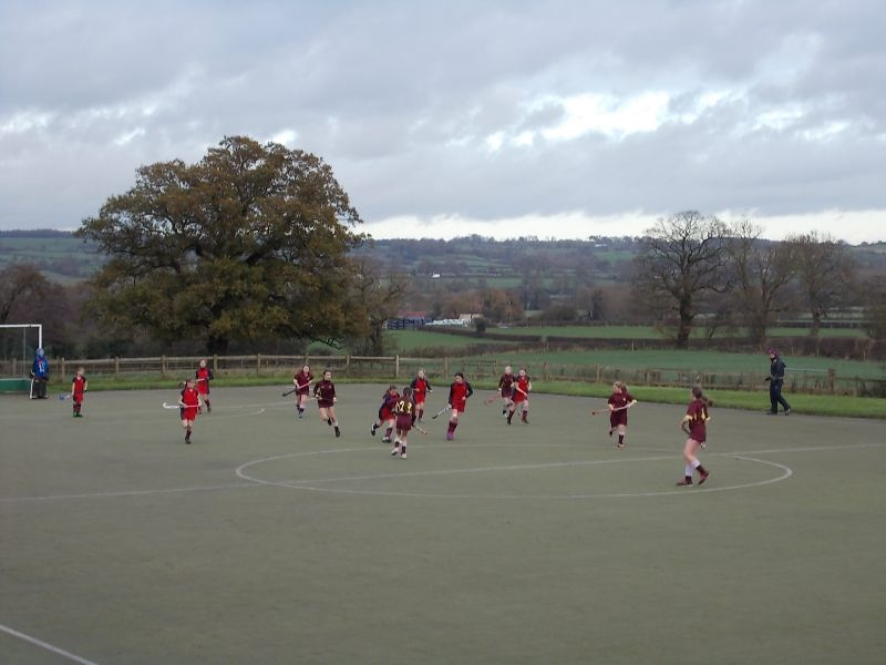 November 25th Fixtures v Foremarke SHP and Hockey v Denstone Pr 015